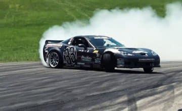 รถใช้แข่งdrift